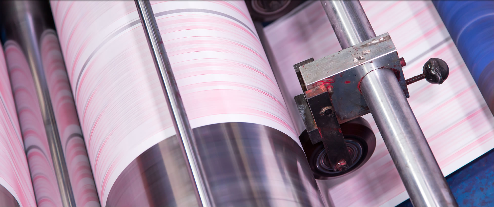 Specialist Print Service Solutions