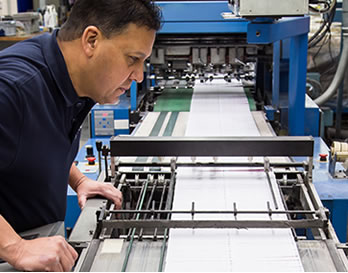 Solutions - Specialist Print Service