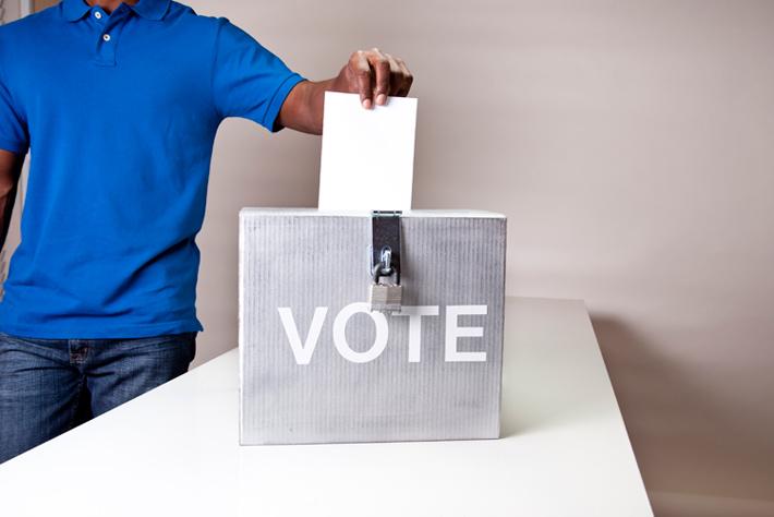 e-Counting & e-Voting